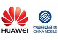 Huawei-China Mobile
