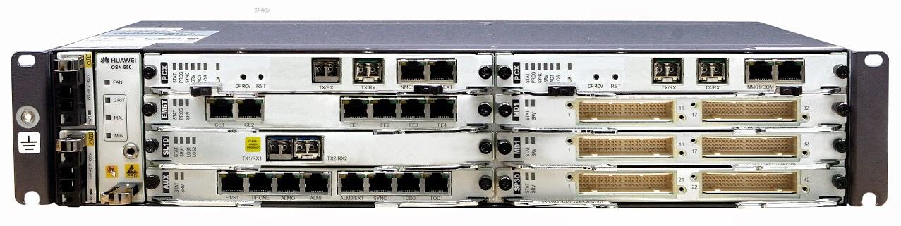 OptiX OSN 550/500
