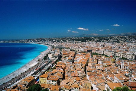 next Generation Optical Networking Forum in Nice France