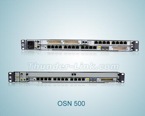 Huawei optix OSN 500