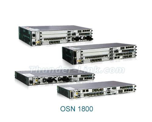 Huawei OptiX OSN 1800