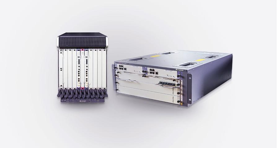 Huawei NE40E