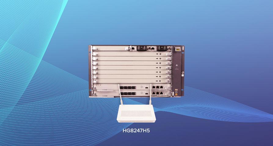 MA5800-X7, HG8247H5